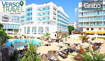 Майски празници в Мармарис! 5 нощувки на база All Inclusive в Хотел Blue Bay Platinum 5*