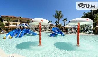 Майски празници в Нея Потидея, Гърция! 3 нощувки със закуски и вечери в Хотел Porties Beach + шезлон и чадър на плажа, от Мисис Травъл