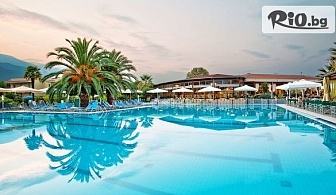 Майски празници на Олимпийската Ривиера, Гърция! 5 All Inclusive нощувки в POSEIDON PALACE 4*, от Мисис Травъл