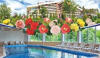 Майски празници (28.04 - 02.05) в Релакс Кооп, Вонеща вода. 2 или 3 нощувки със закуски, обеди* и вечери + басейн и релакс зона