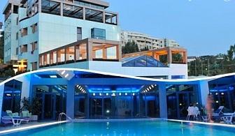 Майски празници в Сандански с ТОПЪЛ МИНЕРАЛЕН басейн и СПА. 2 или 3 нощувки със закуски в Хотел Медите Резорт & СПА 4*