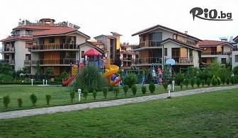 Майски празници в Созопол! 2, 3 или 4 нощувки със закуски, обеди и вечери + напитки и безплатно за дете до 11.99г, от Хотел Laguna Beach Resort andSPA 4*