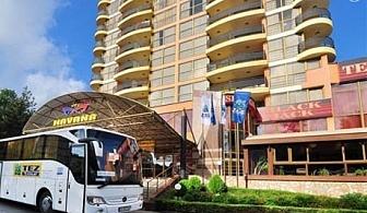 Майски празници в Златни пясъци! All Inclusive в ХАВАНА Казино хотел & Спа****