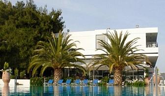 Майски празник или лятна почивка в Гърция: 3, 5 или 7 нощувки на база All Inclusive в хотел Kassandra Mare***, Халкидики само 184 лв
