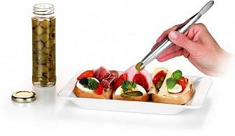 Малка кухненска пинсета Tescoma от серия Presto