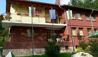 3-ти март край Априлци на ТОП ЦЕНА. 3 нощувки, 3 закуски и 3 вечери (едната с DJ) само за 105 лв. в Хотел Велена