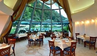 2-5 Март в Рибарица! 2 или 3 нощувки със закуски и вечери на ТОП ЦЕНИ в хотел Evergreen Palace***