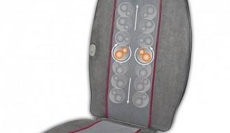 Масажираща седалка Ecomed MC-90E