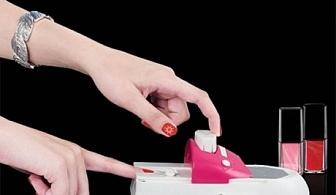 Машина за маникюр Art Stamp
