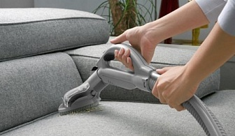 Машинно пране и подсушаване на килим, матрак или мека мебел от Корект Клийн, София