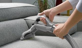 Машинно пране и подсушаване на текстил в дом или офис до 80кв. м. от фирма Корект Клийн