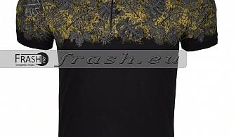 Мъжка Тениска с Яка  Ft6175