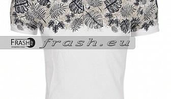 Мъжка Тениска с Яка  Ft6174