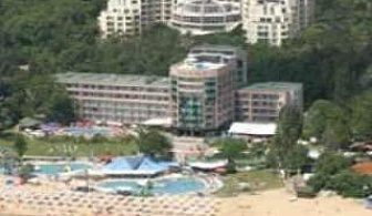 Mечтаната почивка в 4-ри звезден хотел, 5 дни полупансион до 22.06 в Парк хотел Голдън Бийч, Зл. пясъци