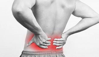 50 мин. цялостна лечебно - възстановителна терапия при болки в кръста, таза и гърба от масажен салон Кинези плюс!