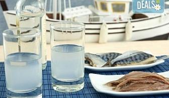 Мини почивка през юни на о. Самотраки, Гърция! 3 нощувки със закуски в хотел 3*, транспорт и водач, от Вени Травел!