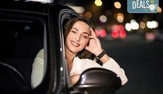 Монтаж на парктроник на автомобил - с четири датчика и дисплей или камера и цветен дисплей, в Автосервиз Крит