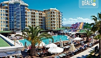 На море в Didim Beach Elegance Aqua & Thermal 5*, Дидим, Турция! 5 или 7 нощувки на база All Inclusive, възможност за транспорт