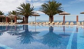 Mоре 2017 Гърция - Хотел Alexandra Beach Spa Resort на Тасос! Нощувка със закуска и вечеря на страхотни цени!