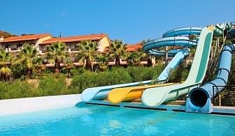 МОРЕ 2017 В ГЪРЦИЯ - ХОТЕЛ Aristoteles Holiday Resort&SPA 4* НА ХАЛКИДИКИ! СТРАХОТНИ ЦЕНИ ЗА НОЩУВКА СЪС ЗАКУСКА И ВЕЧЕРЯ!