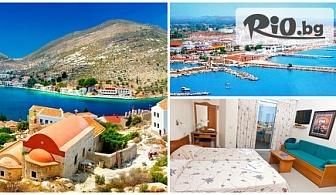 На море на Гръцката Ривиера! 5 нощувки със закуски и вечери в хотел Olympic Star Hotel 4*, Пиерия - за 388лв, от Космополитън Травъл