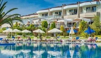 5 * МОРЕ НА ХАЛКИДИКИ - ХОТЕЛ Anastasia Resort & Spa *****! ПАКЕТ СЪС ЗАКУСКА И ВЕЧЕРЯ с до 28% намаление!