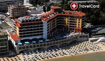 4* Море в хотел Мираж, гр. Несебър