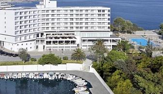 На море в Кавала през Май - една нощувка със закуска в хотел Lucy