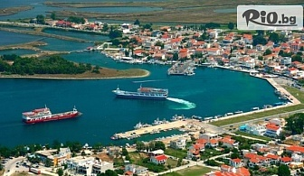 На море в Керамоти, Гърция през Май и Юни! 5 нощувки в апартамент /от 2 до 6 възрастни/ в Keramoti Vacations Apartments, от StayInn