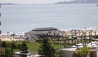 На море в Слънчев бряг за ЕДНА нощувка на Ол Инклузив в хотел Сънсет / 16.06.2017 - 09.07.2017