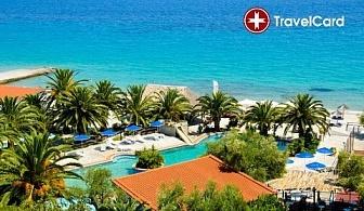 4* Морска почивка в хотел Mendi, Халкидики