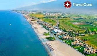 5* Морска приказка в Mediterranean Village Hotel & Spa, Олимпийска Ривиера