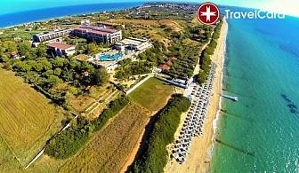 5* Морска ваканция в Pomegranate Wellness Spa, Халкидики