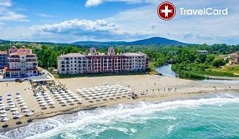 3* Морски пакети в хотел Примеа, Царево