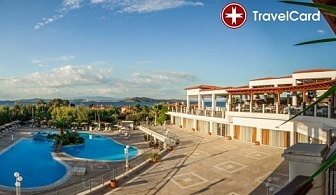 5* Морско лято в хотел Alexandros Palace, Халкидики