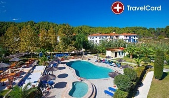 4* Морско лято в хотел Chrousso, Халкидики
