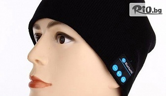 Музикална шапка с Bluetooth Handsfree MP3, от Svito Shop