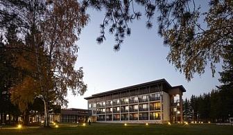 Неделен Спа релакс в хотел Белчин Гардън 4*: 1 нощувка със закуска и вечеря + СПА център от 75 лева