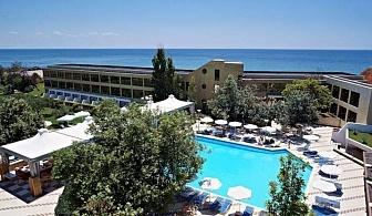 Незабравим СТАРТ НА 2020 година в ГЪРЦИЯ - хотел Alexander Beach 4* - Александруполи за ДВЕ нощувки със закуски и ГАЛА вечеря
