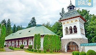Незабравима екскурзия до Румъния! 2 нощувки със закуски в Синая, транспорт, водач и възможност за посещение на Букурещ, замъка в Бран и Брашов!