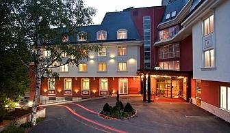 Незабравима Нова година в хотел Акватоник - Велинград, закуска и вечеря, ползване на СПА и празнична програма /30.12.2021 г. - 02.01.2021 г./