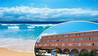 Нощувка + басейн за цяло лято в Апартхотел Лозенец Ризорт, Лозенец - на 200м. от плажа!