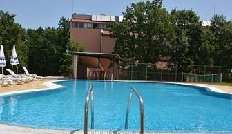 Нощувка на база All Inclusive + ползване на басейн от хотел Нева, Китен