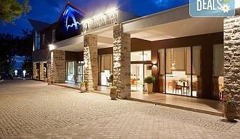 Нощувка на база Закуска и вечеря в Alexandra Beach Spa Resort
