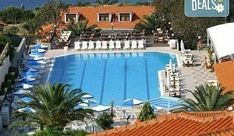 Нощувка на база Закуска и вечеря, All inclusive в Aristoteles Holiday Resort & SPA
