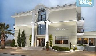 Нощувка на база Закуска и вечеря в Danai Hotel & Spa
