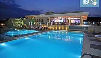 Нощувка на база Закуска, Закуска и вечеря, All inclusive в Aeolis Hotel