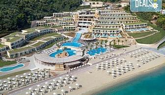 Нощувка на база Закуска, Закуска и вечеря, Закуска, обяд и вечеря в Miraggio Thermal Spa Resort