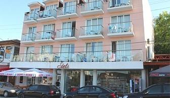 Нощувка на човек в хотел Стелс, Кранево