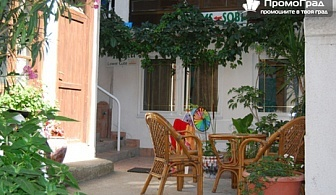 Нощувка на човек в Вила Коста, Охрид